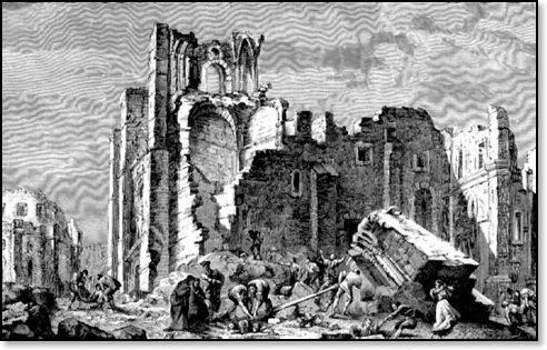 the lisbon earthquake The lisbon earthquake of 1755 –public distress and political propaganda ana cristina araújo university of coimbra araujo@flucpt.